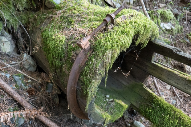 WoodenCulvert